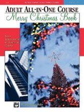 Picture of Alfred's Basic Adult All-in-One Course: Merry Christmas Book Level 2