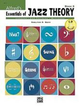 Picture of Alfred's Essentials of Jazz Theory Book 3 Bk/CD