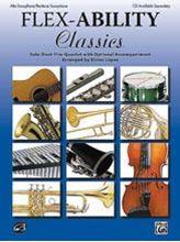 Picture of Flexability Classics Alto Sax / Baritone Sax