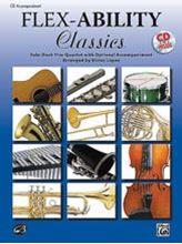 Picture of Flexability Classics CD