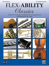 Picture of Flexability Classics Tenor Sax