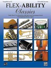 Picture of Flexability Classics Trumpet / Baritone TC