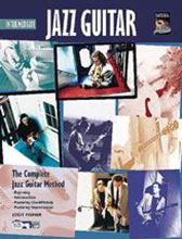 Picture of Intermediate Jazz Guitar Bk/Cd