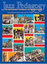 Picture of Jazz Pedagogy Bk/DVD