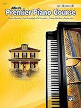 Picture of Premier Piano Course At Home 1B