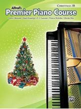 Picture of Premier Piano Course Christmas 2B