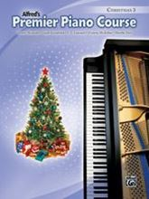 Picture of Premier Piano Course Christmas 3