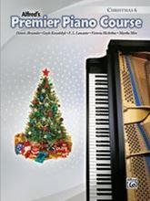 Picture of Premier Piano Course Christmas 6