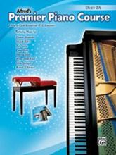 Picture of Premier Piano Course Duet 2A