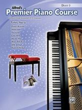 Picture of Premier Piano Course Duet 3