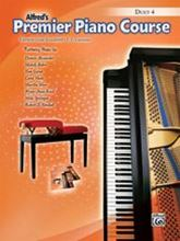 Picture of Premier Piano Course Duet 4