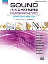 Picture of SOUND INNOVATIONS ADVANCED CB ENS DEV B/SAX