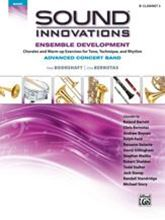 Picture of SOUND INNOVATIONS ADVANCED CB ENS DEV CLA 3