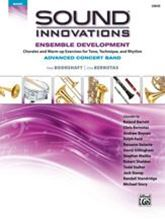 Picture of SOUND INNOVATIONS ADVANCED CB ENS DEV FLUTE 2