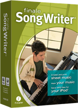 Picture of Finale Songwriter  Download