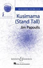 Picture of Kusimama (Stand Tall) SA
