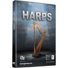 Picture of Garritan Harp Download