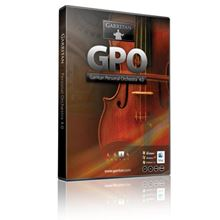 Picture of Garritan Personal Orchestra Full 4 Download