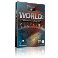 Picture of Garritan World Instruments Download