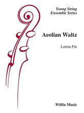 Picture of Aeolian Waltz SO Gr 2 Conductor Score