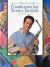 Picture of Comprehensive Jazz Studies & Exercises