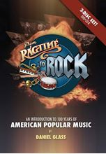 Picture of From Ragtime to Rock DVD/CDROM