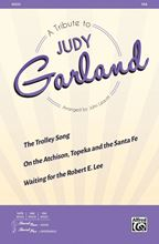 Picture of A Tribute to Judy Garland SSA