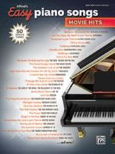 Picture of Alfreds Easy Piano Songs Movie Hits PVG