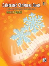 Picture of Celebrated Christmas Duets Book 1