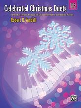Picture of Celebrated Christmas Duets Book 3