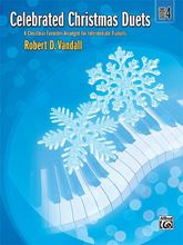 Picture of Celebrated Christmas Duets Book 4