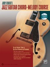 Picture of Jazz Guitar Chord-Melody Course Bk/Cd