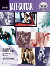 Picture of Jazz Guitar Method Complete Edition Book/CD