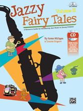 Picture of Jazzy Fairy Tales Volume II Bk/CD