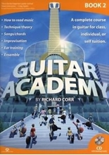Picture of Guitar Academy Book 2