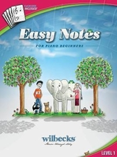 Picture of Easy Notes For Piano Beginners Level 1