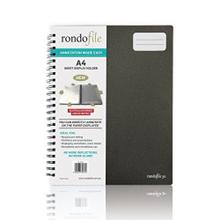 Picture of Rondofile 30p Music Folder