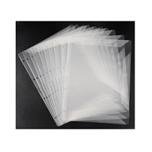 Picture of Rondofile A4 Refills for Binder Pro- pack of 10