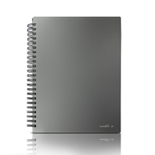 Picture of Rondofile 30p Music Folder- Grey