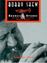 Picture of Exercises and Etudes- Trumpet
