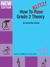 Picture of How to Blitz Theory Grade 2