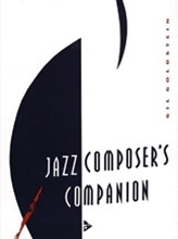 Picture of Jazz Composer's Companion