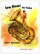 Picture of Low Blows for Tuba