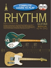 Picture of Complete Learn to Play Rhythm Guitar Manual Bk/2CD