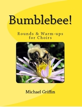 Picture of Bumblebee Rounds & Warmups for Choirs