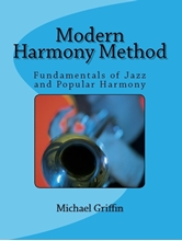 Picture of Modern Harmony Method