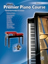 Picture of Premier Piano Course Duet 5