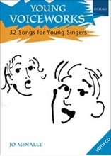 Picture of Young Voiceworks Bk/CD