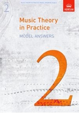 Picture of ABRSM Music Theory In Practice Model Answers Grade 2