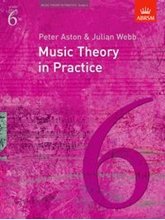 Picture of ABRSM Music Theory In Practice Grade 6